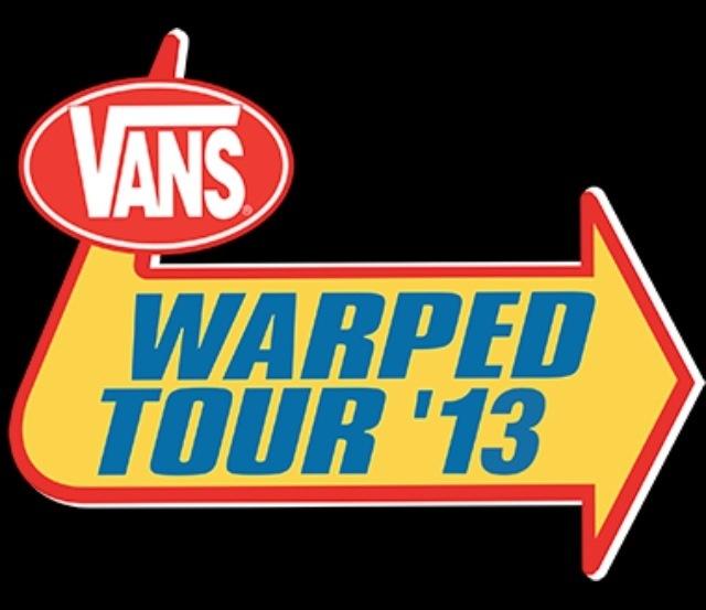 Atlanta Warped Tour Line Up