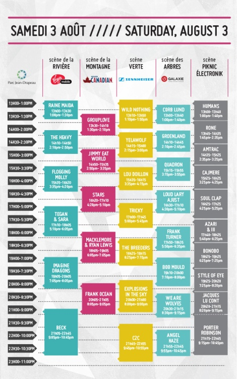 Osheaga2013_schedule_Day2
