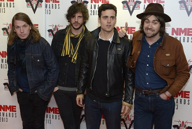 music-2013-nme-awards-the-vaccines