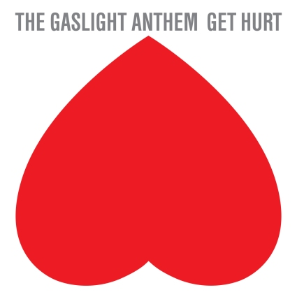 Get Hurt - Album Cover
