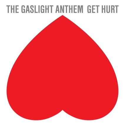 Get Hurt - Album Cover