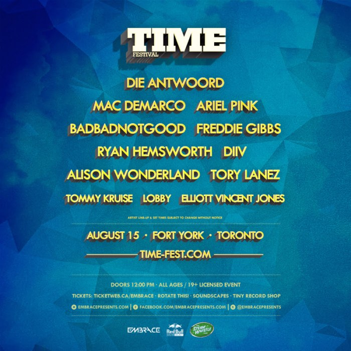 timefest