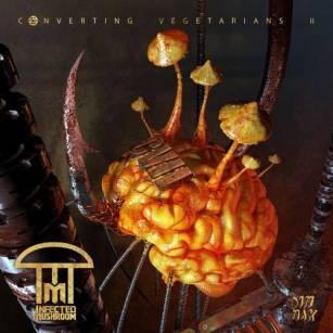 converting vegetarians 2 album