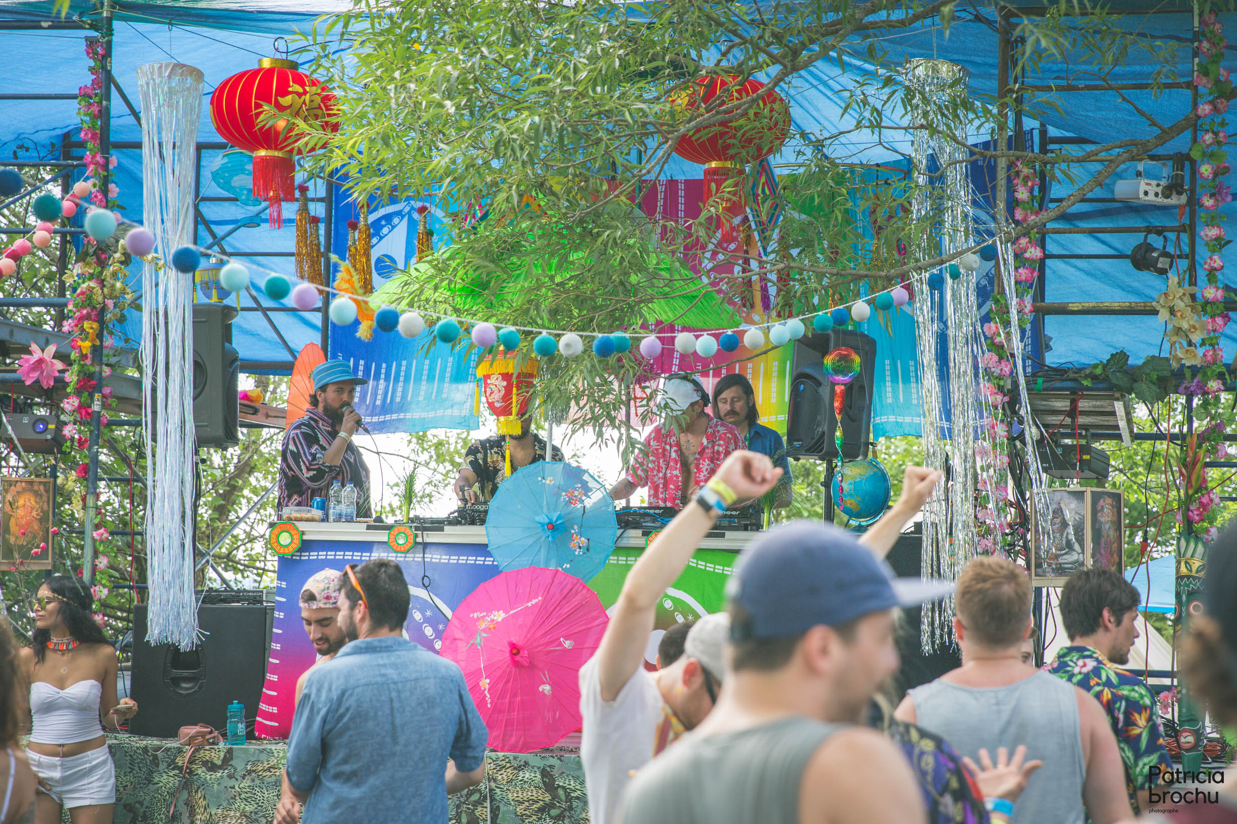 review: montreal's aim electronic music festival 2017 | into the